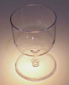 Wines Polycarbonate - Non-Skid Bottom image