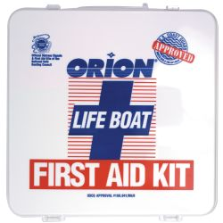 Life Boat First Aid Kit image