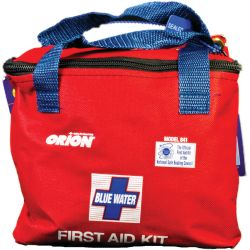 Blue Water First Aid Kit image
