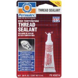 High Temperature Thread Sealant image