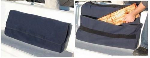 Hatchboard Bag image