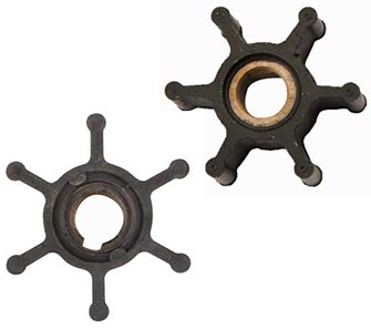 Impellers - Yanmar Raw Water Pump image