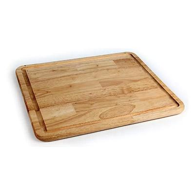Stove Top Wood Cutting Board image