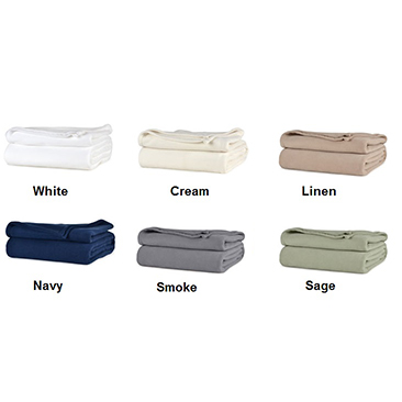 Fleece V-Berth Blanket image