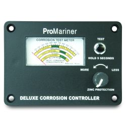 Deluxe Yacht Corrosion Controller image