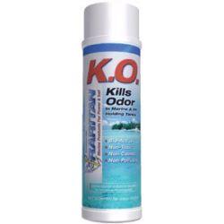 K.O. Kills Odor image
