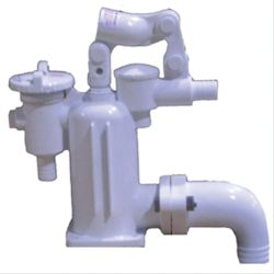 PH II Manual Marine Toilet Replacement Pump image