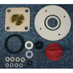 PH, PHE, PHII and PHEII Toilet Repair Kits image