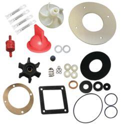Crown Head Repair Kits image