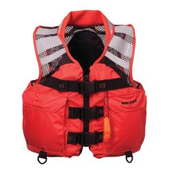 1510 Mesh Search and Rescue SAR Commercial Vest image