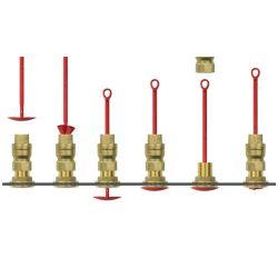 Seabung Breach Control Plug image