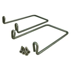 960 Series SaniPottie Hold Down Brackets image