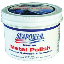Metal Polish  image
