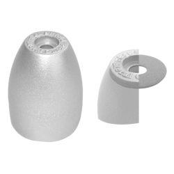 Spare Propeller Nut - Aluminum image