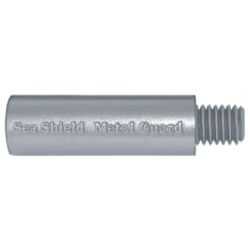 Replacement Engine Pencil Anodes - Zinc image