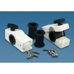Quick Mount Rail Clamps image