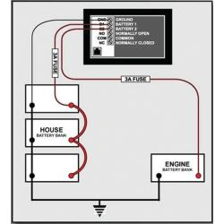 Smartgauge Battery Monitor image