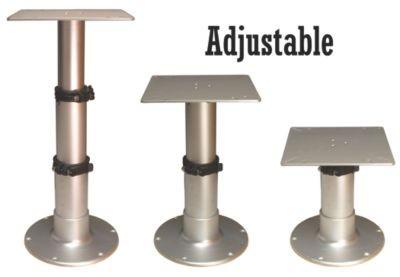 3-Stage Pedestal Table image