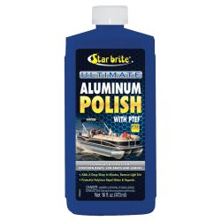 Ultimate Aluminum Polish with PTEF image