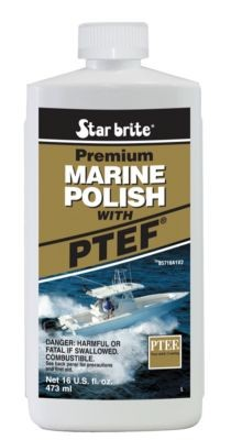 Premium Marine Polish With PTEF image
