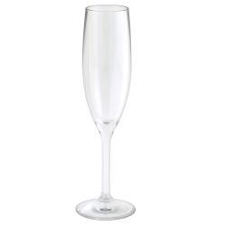 Design+ Contemporary 5.5oz Champagne Flute image