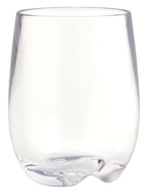 Stemless Osteria Wine Glasses image