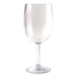 Design+ Contemporary 8 oz Wine Glass image