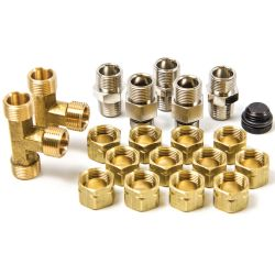 ORB Fittings and Kits image