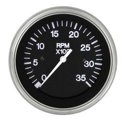 Electric Tachometer - Diesel image