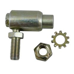 Control Cable Ball Joint Kit - 30 Series Cables image