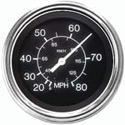 Electric Tachometer - Gas image