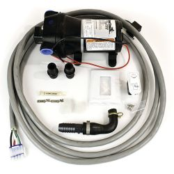 Fresh Water Flush Kits image