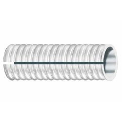 Split Wire Conduit - Split Loom - Black image