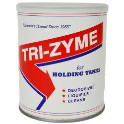 Tri-Zyme Holding Tank Treatment image