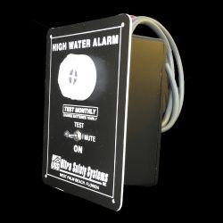 Ultra High Bilge Water Alarm image