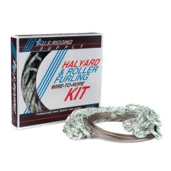 Wire-to-Rope Halyard Kits image