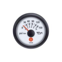 2-1/16 in. Oil Pressure Gauges image