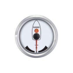 2-1/16 in. Rudder Angle Indicator - 12-24V DC image