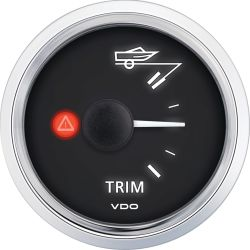 2-1/16 in. Power Trim Gauge image