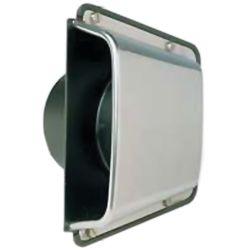 Scirocco Clamshell Ventilator image