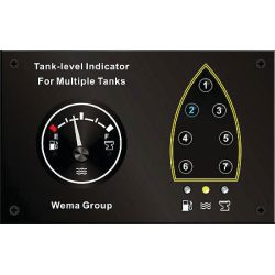 Multi-Tank Level Indicator image