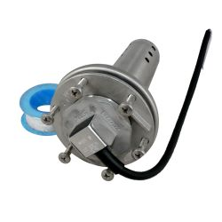 SHS Stainless Steel Holding Tank Sensor with Mounting Adapter image