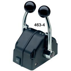 463 Series MicroCommander Dual Engine Control image
