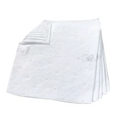 HP-156 High Capacity Petroleum Sorbent Pads - 1/4 in. Thick image