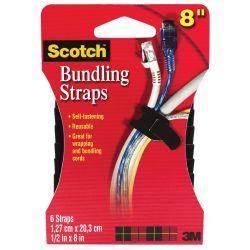 RF8010 Scotch Bundling Straps image