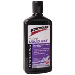 Scotchgard Marine Liquid Wax  image
