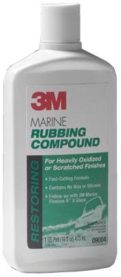 Marine Rubbing Compound image