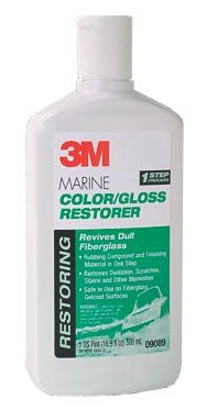 Marine Color/Gloss Restorer image