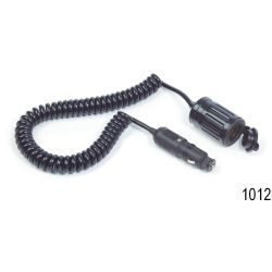 12 Volt Plug with Single Extension Socket image