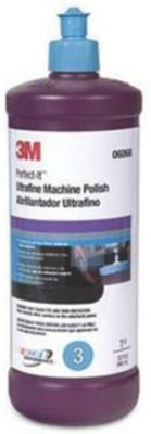 Perfect-It Ultrafine Machine Polish - Step 3 for Painted Surfaces image